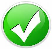 Green Check Marks  Free Download Clip Art On
