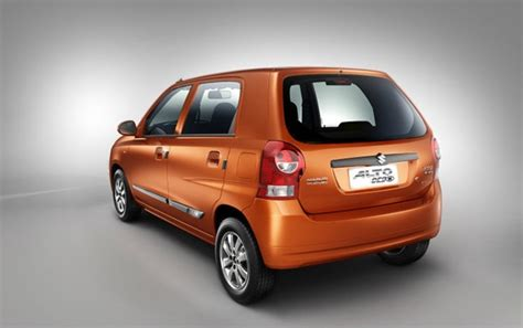 K10 Maruti Suzuki Maruti Suzuki To Launch Cng Variant Of Alto K10 Soon
