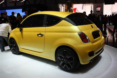 fiat 500 coupe 232 ve 2011 fiat 500 coup 233 zagato groenlicht be