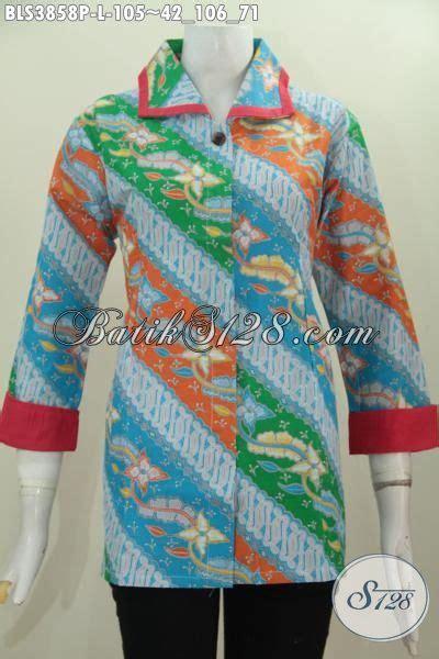 Kemeja Polos Type A Biru Turkish baju batik terkini hadir dengan desain plisir kerah