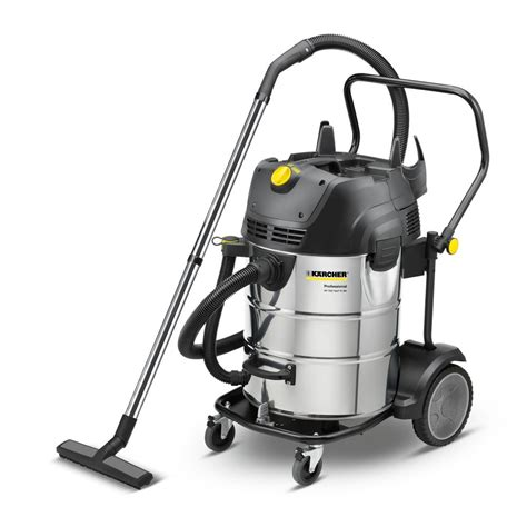 Vacuum Cleaner Karcher A karcher commercial and vacuum cleaners