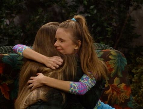 full house fan club full house fans images a hug between friends wallpaper