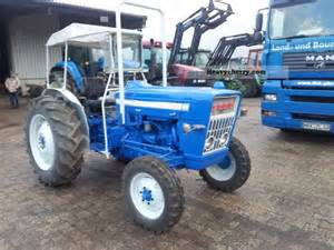 ford 3000 2011 agricultural tractor photo and specs