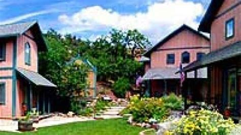 bed and breakfast manitou springs manitou springs colorado bed and breakfast cottages autos post