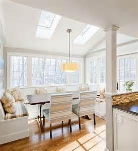 the breakfast nook quot i design for you quot by the cabinet studio canada inc
