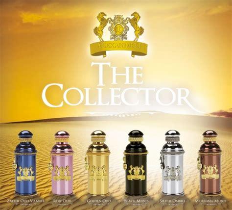 Parfum Original Alexandre J Zafeer Oud Vanille zafeer oud vanille vanilla from alexandre j fragrance reviews