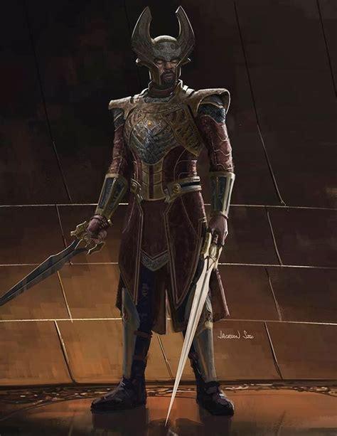 images heimdall dark world costume