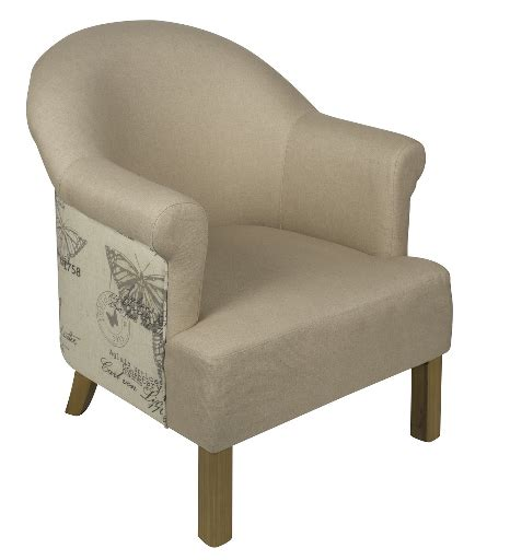 printed recliner 6 elegant occasional cream armchairs for your home cute