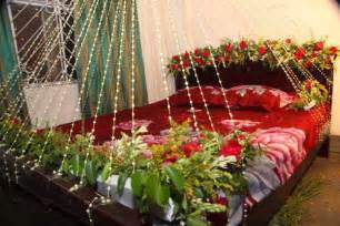 Wedding night romantic bedroom decorating ideas wedding night romantic