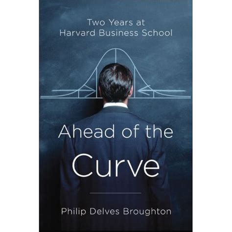 Philip William And Harvard Mba Centerview by Reviewing Quot Ahead Of The Curve Quot On Harvard Business School