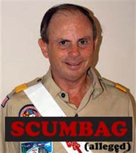 Boy Scouts Background Check Slapnose Boy Scout Youth Protector Not So Much