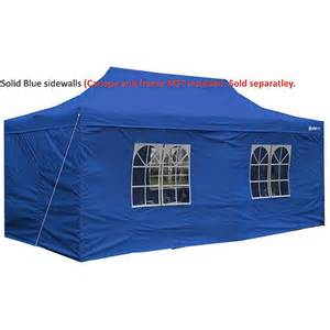 Walmart Canopys by Gigatent Canopy Party Tent Sidewalls Walmart Com