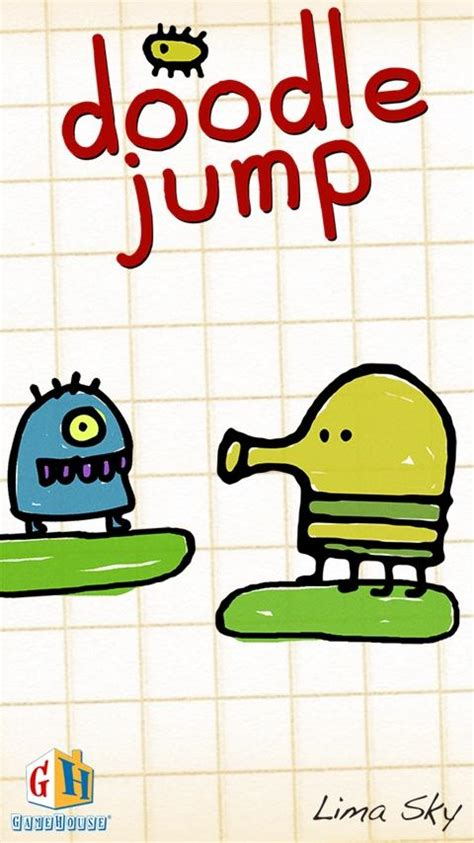 how to do well on doodle jump doodle jump of android