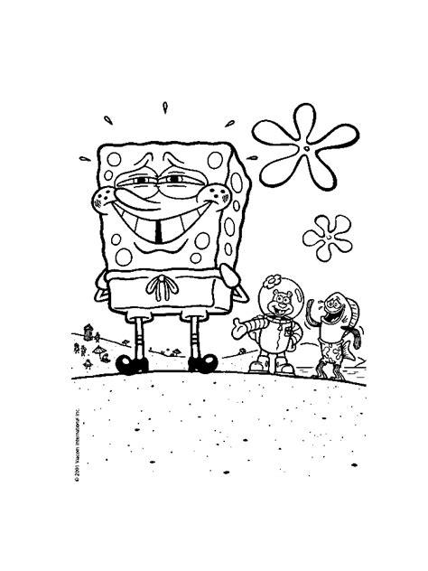 spongebob doll house bob square pants spongebob squarepants az coloring pages