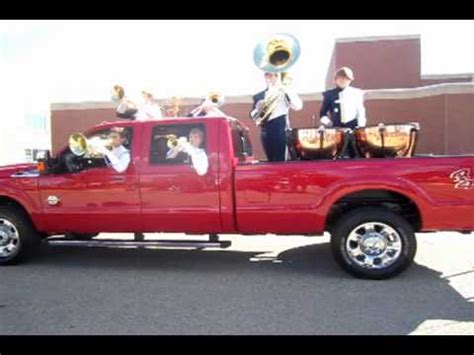 Hines Park Ford by South Lyon High School Bands Hines Park Ford Drive 4ur