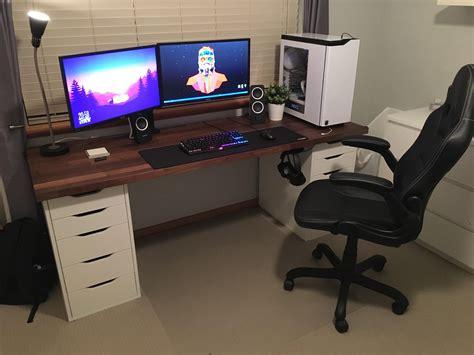 gaming desks in 2018 gaming desks gaming