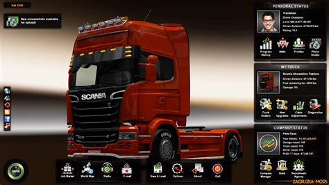 x mod game center 100 save game 1 31 x mod euro truck simulator 2 mods