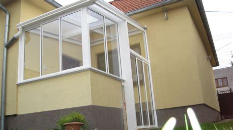 veranda verglast verglaste veranda zohor pifema s r o