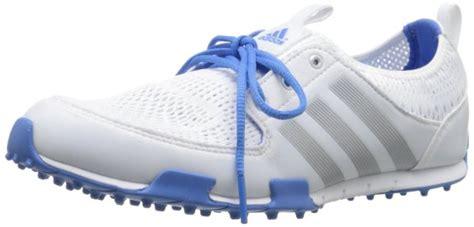 adidas womens w cc ballerina ii golf shoes
