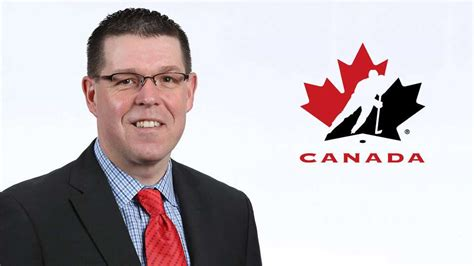 president canada tom renney announces appointment of scott smith as