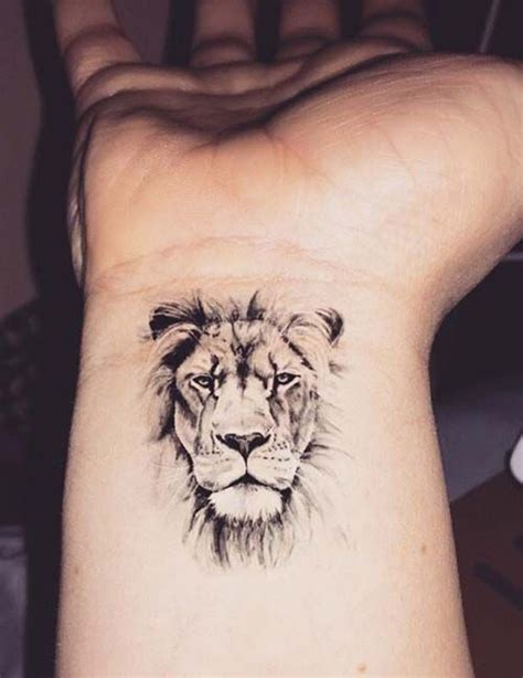 small lion tattoo designs 56 best k 252 231 252 k d 246 vmeler small tattoos images on
