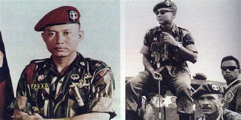 Soeharto Di Mata Kawan Dan Lawan Oleh Bio Pustaka sarwo edhie perwira baret merah dengan loreng darah mengalir merdeka