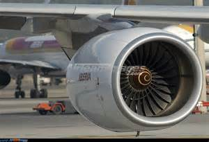 Rolls Royce Trent 500 Rolls Royce Trent 500 Engine Large Preview