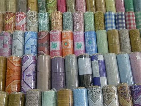 Karpet Plastik Lantai Motif Kayu toko liman karpet kulit plastik kasur almari plastik