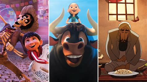 film coco animation coco ferdinand and others in the animated features
