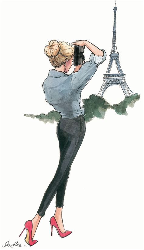 fashion illustration anyone fashion illustrations by inslee a side