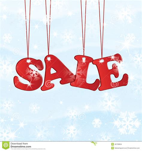 new sale imega and new year sale stock vector image 46758954