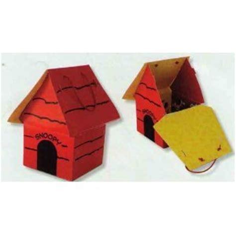 dog house box amazon com xbc8002 snoopy dog house gift box everything else