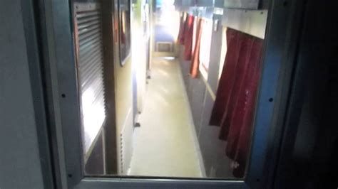 Ac Second interiors of ac second ac coach ha 1 of tamil