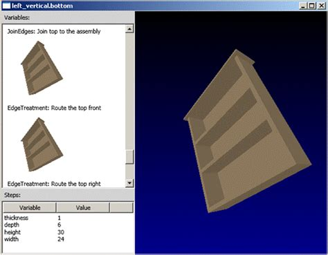 free woodworking software free 3d woodworking software pdf free plans for