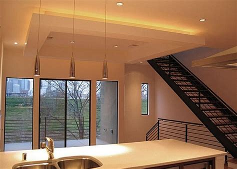 Tray Ceiling Lights Artificial Lighting How To What Works Where Cove Lighting And Ceilings