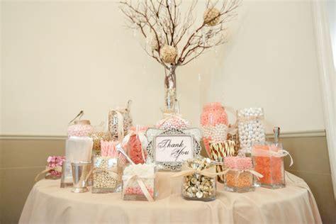 wedding candy table ideas katie cam lds wedding planner