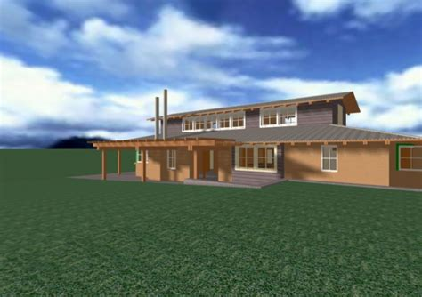 Passive Solar Straw Bale House Plans Passive Solar Straw Bale Home Plans Home Photo Style