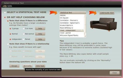 sofa statistics review sofa statistics download linux softpedia linux