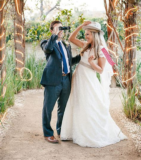 whimsical safari inspired wedding alyssa roy green