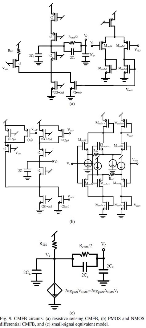 analog circuit design discrete integrated analog integrated circuits design 28 images design of analog integrated circuits and systems