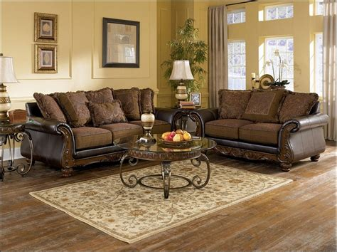 ashley furniture living room ashley furniture 999 living room set