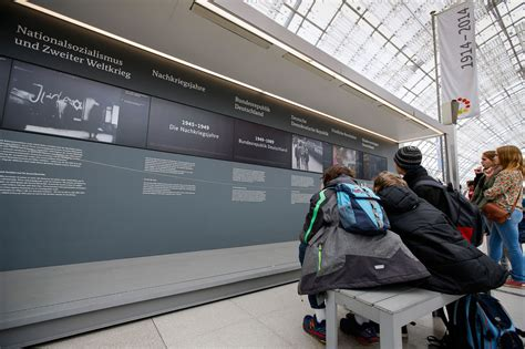 mediapool berlin ausstellung eine zeitreise 1914 2014 station leipziger