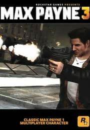 max payne 3 activation instructions and language packs max payne 3 classic max payne character buy and