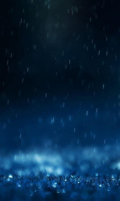 wallpaper nokia blue 480x800 blue rain nokia lumia 900 wallpaper