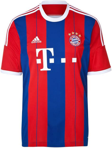 flagwigs fc bayern m 252 nchen home jersey shirt kit 2014