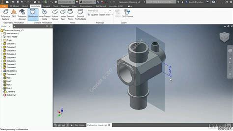 Autodesk Inventor 2018 Software Designed Industrial Parts lynda autodesk inventor 2018 tutorial series a2z p30 softwares