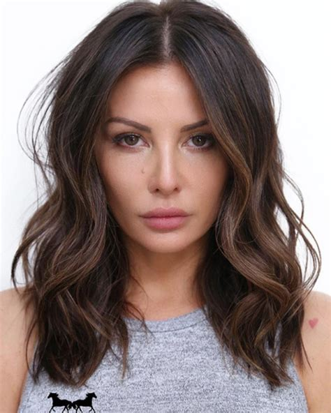 8 best images about hair colors on brown hair colors and colors 17 exles of brown hair with highlights byrdie