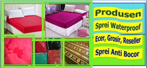 Sprei Anti Air Sprei Waterproof Sprei Anti Bocor Motif 180x200x25 perlengkapan ibu menyusui dan clodi anak