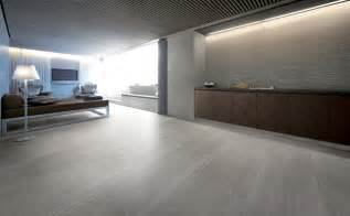 Modern Floor stone look tile modern living room other metro by