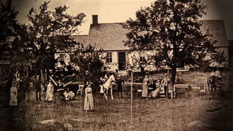 history of the perron family and the harrisville haunting